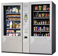 Grocery Vending Machine For Sale