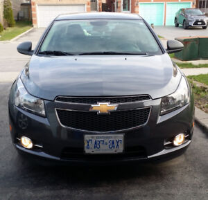 *Like Brand New* - lot of extra features - 2013 Chevrolet Cruze
