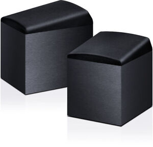 Onkyo SKH-410 Dolby Atmos Speakers - Black - Pair