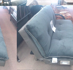 """New"" COUCHES AND FUTONS Cornwall Ontario image 1"