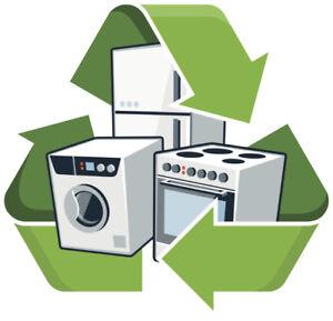 avant d envoyer aux scrappeurs les electro pensez vert