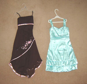 Dresses - sz XXS, 0, S, 4, 6 / Black Lululemon tanks sz XS/S