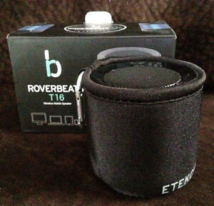 Wireless Bluetooth Roverbeats Speakers!! Brand new in box!