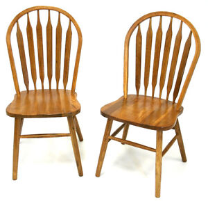 ISO Kitchen Chairs
