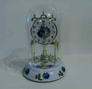 Rose Decorative Clock