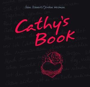 Cathy's Book von Jordan Weisman und Sean Stewart