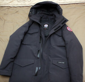 Canada Goose Constable Parka • Mens Large