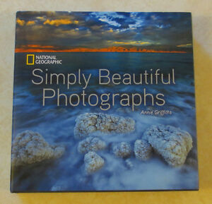 "National Geographic ""Simply Beautiful Photographs"" Book... $10"