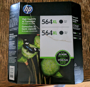Brand New Never Used HP printer Ink