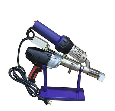 New Arrival 220v Handheld Plastic Extrusion Welding Machine Extruder Welder