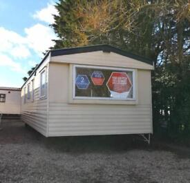 OUTSTANDING VALUE - Starter Caravan with 3 YEARS Site Fee Offer!