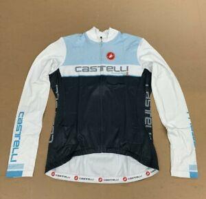 Castelli, Vêtements ensemble 3 morceaux de vélo pour femme