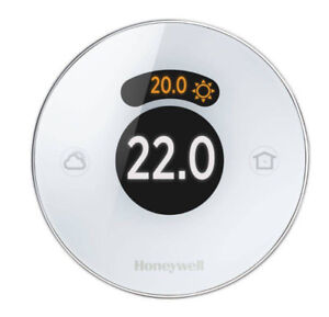 MASSIVE SUMMER SALE ON HONEYWELL ROUND WIRE-LESS THERMO-STAT !!!