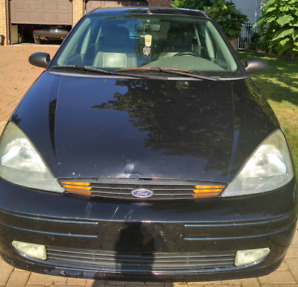 2006 AUTOMATIC FORD FOCUS GOOD CONDITION