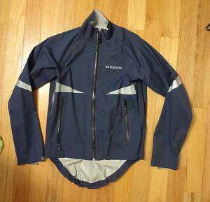 Axiom Cycling Jacket Mens Small
