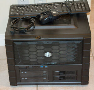 Windows 10 Professional i5 Quad Core Gaming PC System