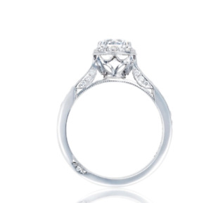 Tacori Diamond Ring