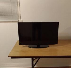 Téléviseur Samsung Full HD Smart TV 32'' DEL/LED Television