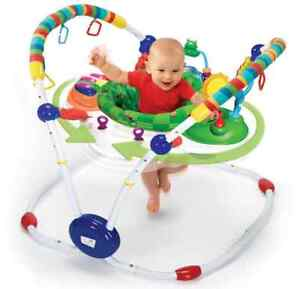 Disney Baby Einstein Jumperoo $30ono