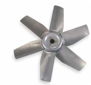 Tube axial Fan Blade