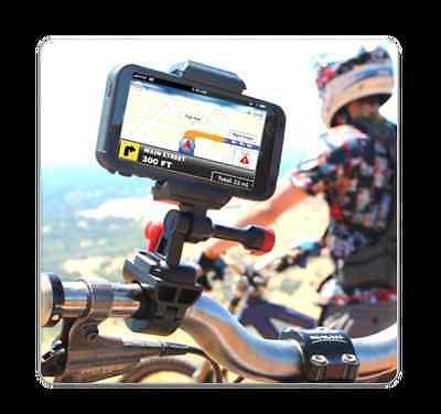 Turn Your Smartphone Into A Pov Action Camera Or Gps  Garmin   Gopro Alternative