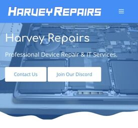 Laptop & Game Console Repair (4+ years experience)
