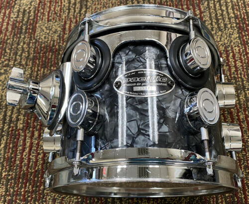 "RARE 8"" PDP CX SERIES DRUM WITH TOM MOUNT"