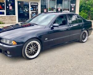 "19"" Bmw BBS LM Rep Brand New Rims And Tires"