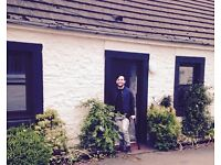 1 Bedroom Moffat Property looking for council house exchange in Carlisle/Cumbria