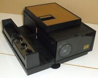 Slide projector Eaton Majestic 300 by GAF made in USA perfect wo