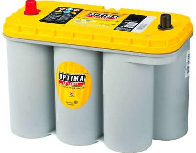 Batería ciclo profundo OPTIMA YELLOW TOP YTS 5.5 12V 75Ah 975A