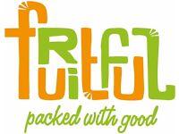 Fruitful Stall Project Coordinator