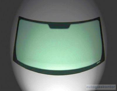 Frontscheiben-Set Mercedes SLK Roadster R170 grün+Sh Windschutzscheibenset neu
