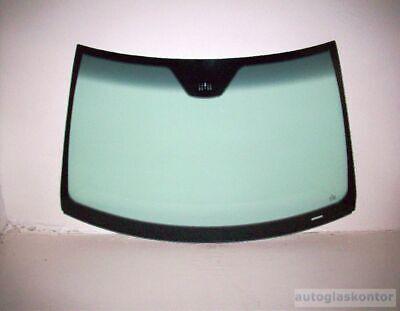 Windschutzscheibe Mercedes CLK C209 grün+Graukeil+Ls+Rs Autoscheibe Autoglas neu