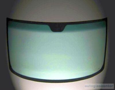 Frontscheibe Mercedes Vito (W638),grün+Graukeil+Sh Windschutzscheibe Glas neu