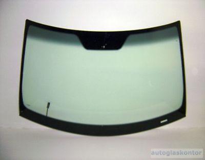 Frontscheibe Mercedes S Klasse W220 grün+Heizung+Ls+Rs Bj:10/98-08/02 Autoglas