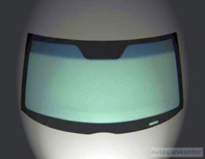Frontscheibe Mercedes CLK C208 grün+Graukeil+Rs Autoscheibe Autoglas KfzScheibe