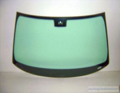 Windschutzscheibe Mercedes E Klasse W211 grün+Ls+Rs+Ra Autoscheibe Autoglas Glas