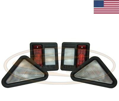 Bobcat Light Kit Lamp Assembly 864 Skid Steer Loader Head Tail Front Rear Tail