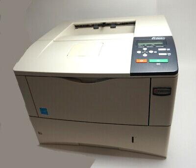 Laserdrucker A4 S/W Kyocera FS-2000d  -Gedruckte Seiten: ca. 21.930