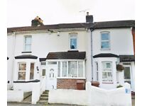 ST JOHN ROAD - 3 BEDROOM TERRACED HOUSE, GILLINGHAM