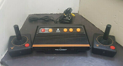 Atari Flashback 6 Console With Built In Games