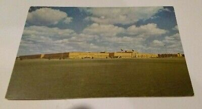 Main Manufacturing Building Upjohn Company Kalamazoo Michigan RP Postcard , used for sale  Toccoa