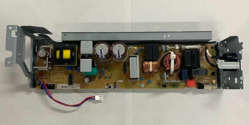 HP RM3-7241 M454 M479 Low Volt Power Supply Assy 110v RM3-7224