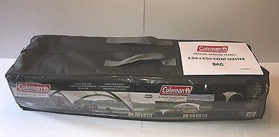 Urban Escape Event Shelter 3.6m x 3.6m New Genuine Spare Replacement Bag Carrier