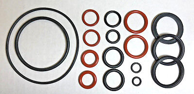 Quincy Okit-2-q O Ring Kit For Pumps 212 240 308 325 Air Compressor Parts