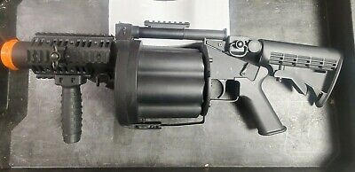 40MM Grenade Launcher Reference Library CD