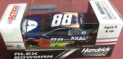 BRAND NEW 164 ACTION 2018 CAMARO LT1, #88, AXALTA, ALEX BOWMAN    IN STOCK