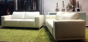 Lounge/ sofa collection Athol Park Charles Sturt Area Preview