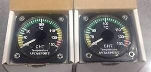 Aviation - Aviasport CHT Gauges for Rotax 912ULS/914 Temora Temora Area Preview